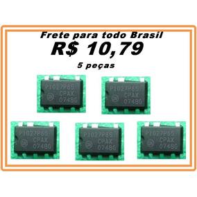 Ci Ncp1027p65 - P1027p65 - Dip7 100%original 5 Peças