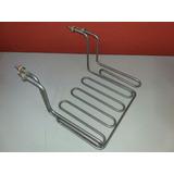 Conjunto Resistência Elétrica Fritadeira Croydon 8000w 220v