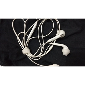 Fone Samsung In Ear Fit Branco Eg920bwegbr 100% Original