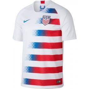Camiseta Seleccion De Estados Unidos en Coahuila en Mercado Libre México 62350083c8c7e