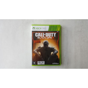 Call Of Duty Black Ops 3 - Xbox 360 - Original