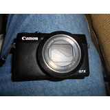 Canon Power Shot G7x