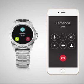 Relógio Technos Connect Full Sraa/1p