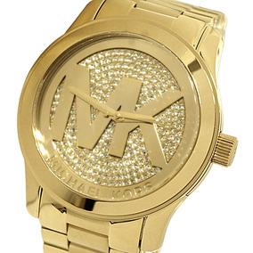 e2ec7fd7428 Relogio Michael Kors Mk 5706 - Relógios no Mercado Livre Brasil