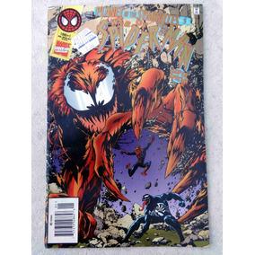 Web Of Spider-man Super Special Nº 1 Planet Symbiotes Venom