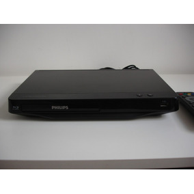 Blu Ray Dvd Player Philips Bdp 2900