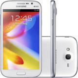 Smartphone Galaxy Gran Duos Dual 8gb 8mp - Branco (vitrine)