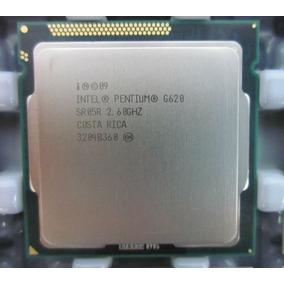 Procesador G620 2.60ghz Laptop Y Todo En Uno 2da Generacion
