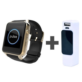 Reloj Smart Watch Hyundai Pulse Android/ios + Regalo