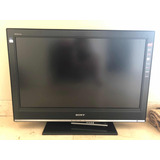 Lcd Sony Bravia 32s 300a Impecable