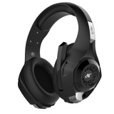 Auricular Gamer - Aug300 - Ps4/pc/celular - Negro Ns-aug300n