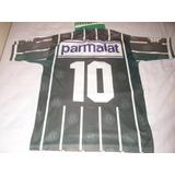 Camisa Do Palmeiras