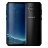 Oferta! Galaxy S8 64gb Accesorios Originales Envio Gratis!