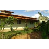 Casa Comercial À Venda, Zona Rural, Janaúba - Ca1708