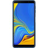 Samsung A7 Azul 64 Gb Sm-a750f Novo Lacrado - Pronta Entrega