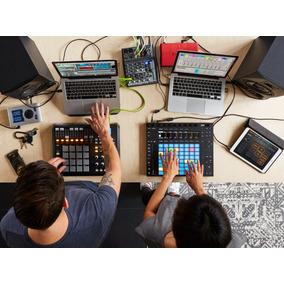 Ableton Live 10 Suite 10.0.6 Win Mac 2019