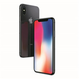 iPhone X 64gb Novo Lacrado 1 Ano De Garantia + Nota Fiscal