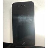Celular Iphone 4s 32 Gb Repuesto A Reparar