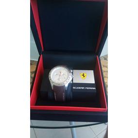 de16bd92f70 Relógio Ferrari Masculino em Minas Gerais no Mercado Livre Brasil