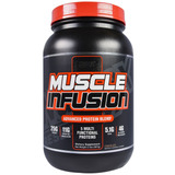 Muscle Infusion 907g Baunilha - Nutrex