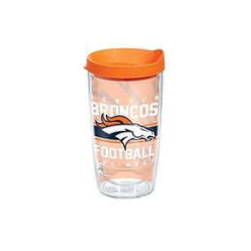 Tervis 1181980 Nfl Denver Broncos Gridiron Wrap Vaso Con Tap ae39f960cee