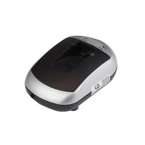 Carregador Para Camera Digital Sony Cyber-shot Dsc-p10s Carr