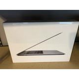 Macbook Pro15 Pulgadas Touch Bar 2.9ghz I9 32gb Ram 4tb Ssd