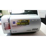 Video Camara Sony Dcr Sr45, 30gb Memoria,40x Para Reparar