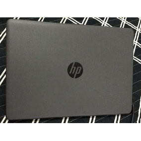 Notebook Hp Core I5 8gb 1tb
