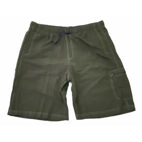 Traje De Baño Columbia Sportswear Co. Original Seminuevo
