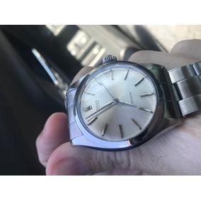 Relógio Rolex Precision 6426 - 34mm - Barato - Original