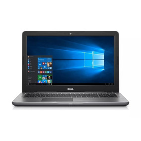Laptop Dell Inspiron 15 5000 Series Intel I7 8gb Ram 1tb Dd