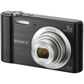 Camara Digital Sony Cyber-shot Dsc-w800 _8