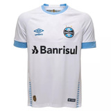 Outlet 003 Camisa Gremio Game Oficial Umbro 2018 Nota Fiscal 51afe4006f47a