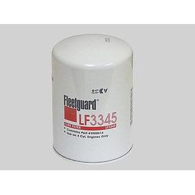 Lf3345 Filtro Fleetguard Aceite Ford Cargo 815 3903224 51602