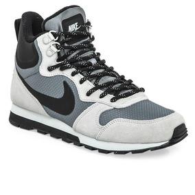 Zapatillas Nike Md Runner 2 Mid - Zapatillas Nike en Mercado Libre ... 4a9b722619de0