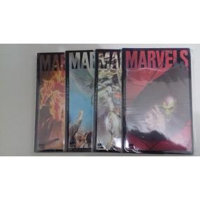 Mini Série Marvel