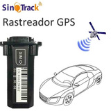 Rastreador Gps Localizador Sinotracker Ts-901 Vehiculo Autos