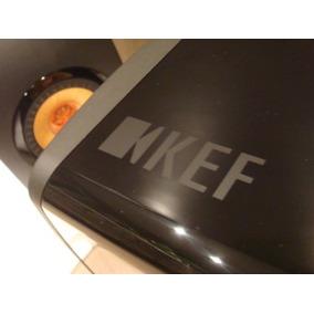 Parlantes Kef Ls50 Nuevos Sin Caja. Rebajados!