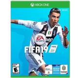 Fifa 2019 Xbox One Promo Hoy