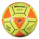 20355ea03c Bola Mikasa Ft 5 Futevolei Amarela - Esportes e Fitness no Mercado ...