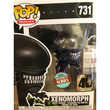 Alien Xenomorph Funko Pop! 731 Specialty Series