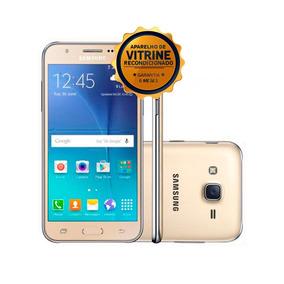 Celular Galaxy J5 J500m Tela 5 Super Amoled 16gb Dual Chip