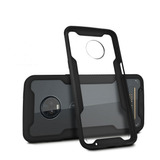 Capa Case Capinha Dual Shock Para Moto Z3 Play - Gorila