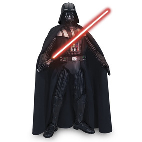 Boneco Interativo - Star Wars - Darth Vader - Toyng - Disney