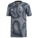 Camisa adidas Real Madrid Pré Jogo Dp2920 Original + Nf 10e9f6a24e120