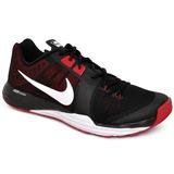 Tênis Nike Train Prime Iron 832219-060 Preto/branco/vermelho