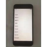 iPhone 8 64gb Libre 4g Buen Estado + Cargador + Cable