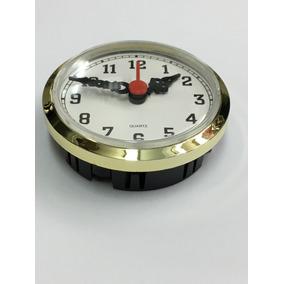 bb686f42ccd Máquina De 35mm Relógio De Embutir - Relógios no Mercado Livre Brasil