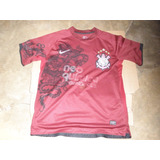 Camisa Do Corinthians Paulista